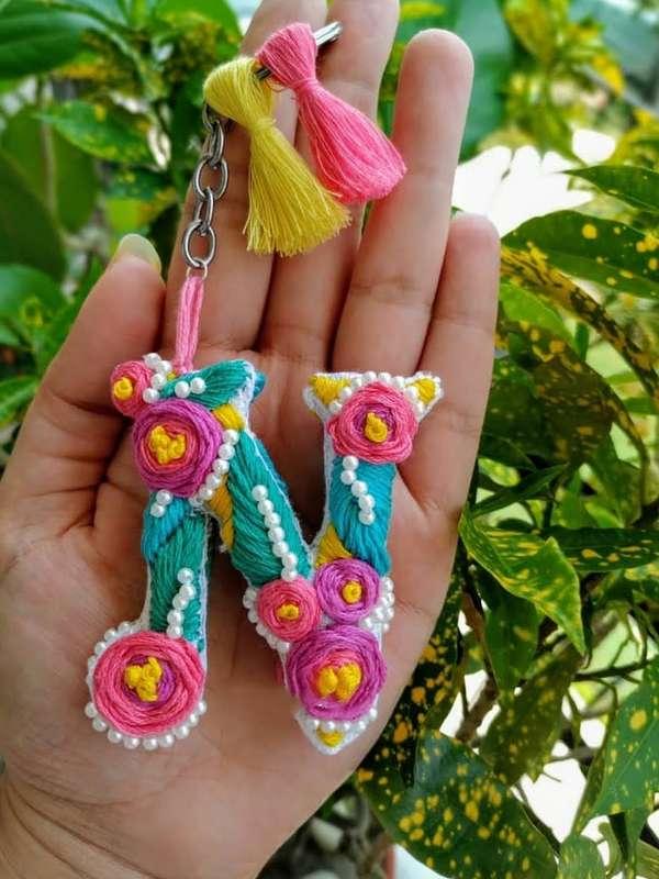 pink umbrella hitchki creative handmade gifts 06 0004