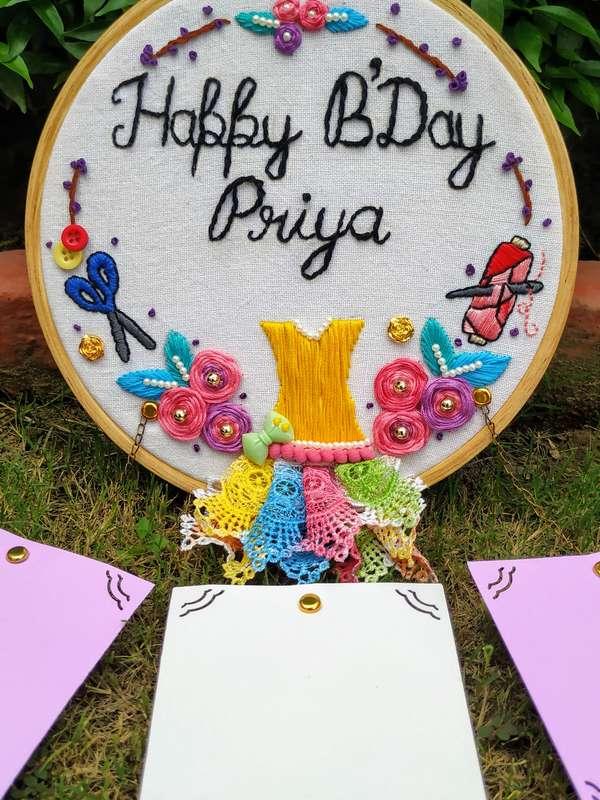 pink umbrella hitchki creative handmade gifts 07 0004