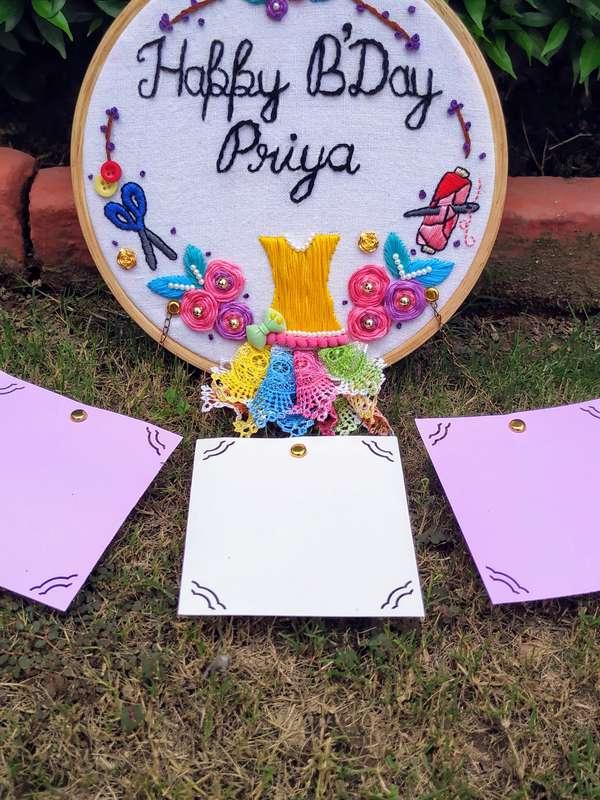 pink umbrella hitchki creative handmade gifts 07 0007
