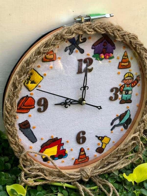 pink umbrella hitchki creative handmade gifts 10 0006 1