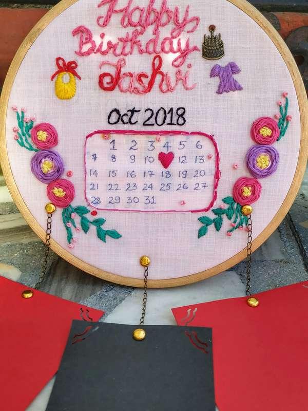 pink umbrella hitchki creative handmade gifts 10 0009 2