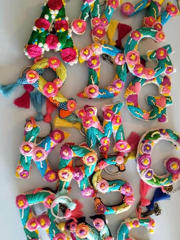 pink umbrella hitchki creative handmade gifts 10 0009 3