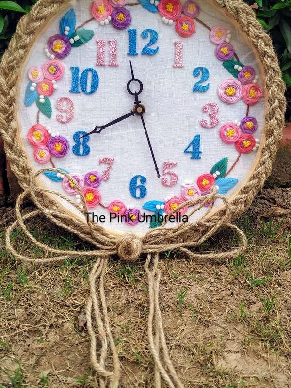 pink umbrella hitchki creative handmade gifts 10 0012